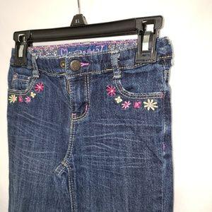 Girls Oshkosh 5T Jeans